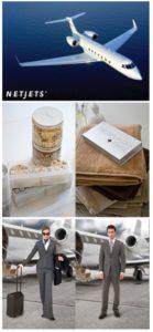netjets • Thrive Hospitality