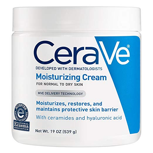 Body Moisturizing Cream