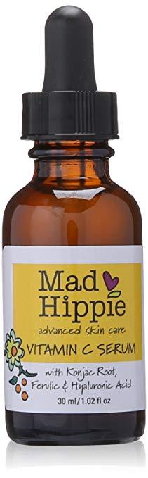 Mad Hippie Vitamin C