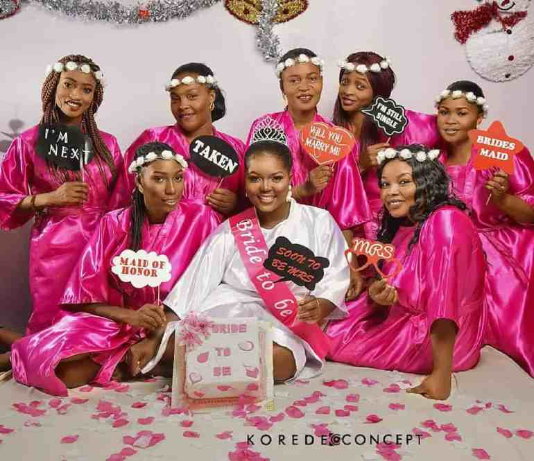 bridal shower to inspire you