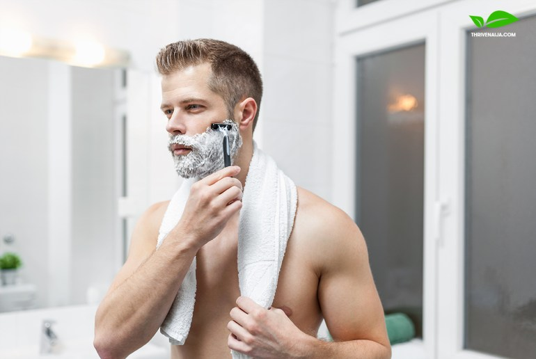 shaving well to prevent razor burn, razor bump home remedies