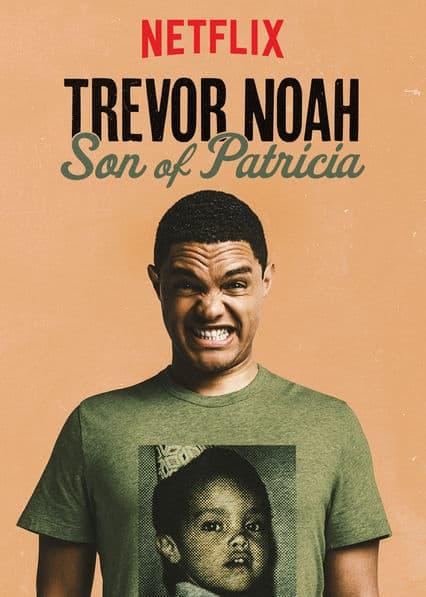 son of patricia
