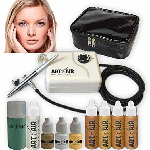 Art of Air MEDIUM Complexion Professional Airbrush