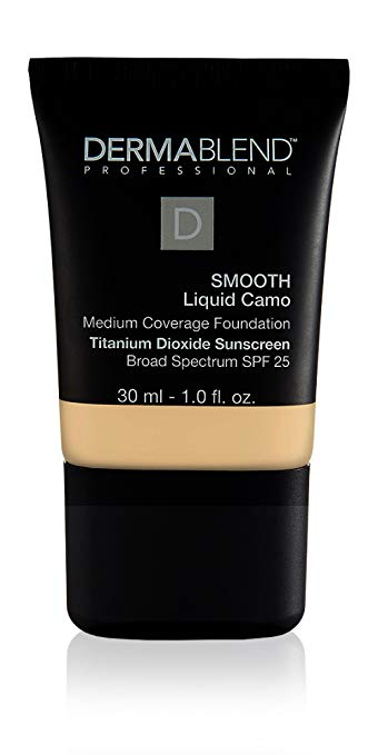 Dermablend Smooth Liquid Foundation