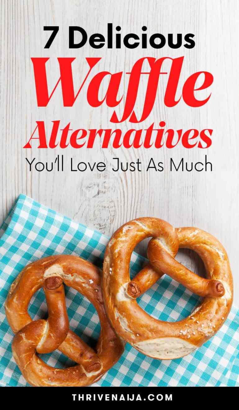 best waffle alternatives