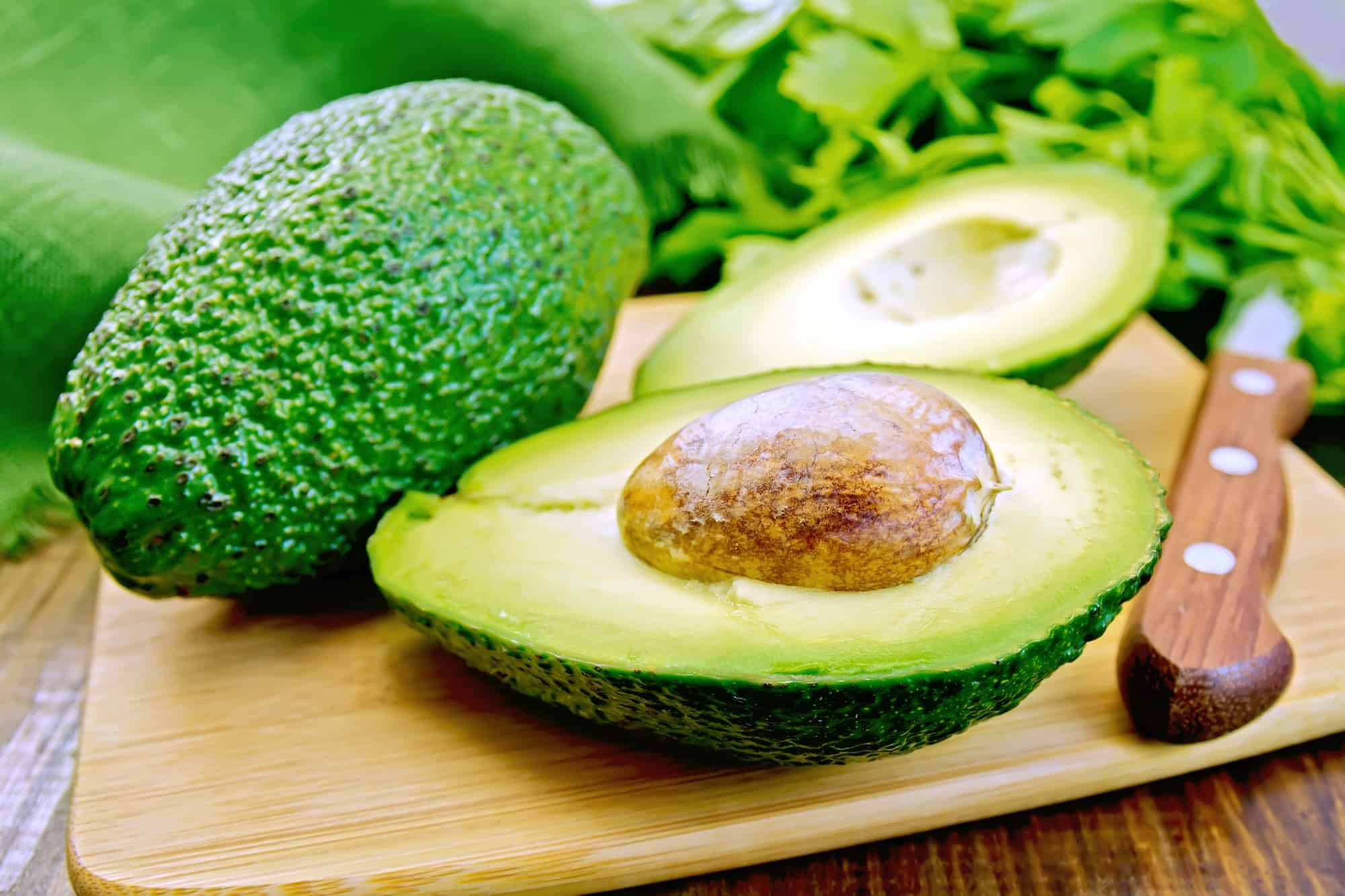 13 Vegetarian Foods For Hair Growth