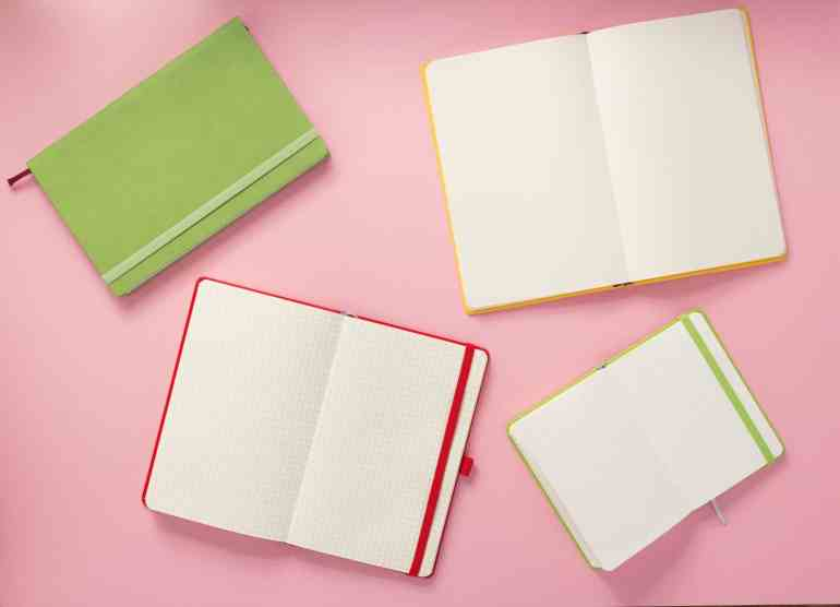 journaling can help you sleep better at night