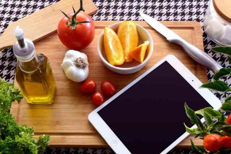 cholesterol lowering foods