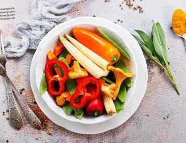 foods Diabetes Can Eat