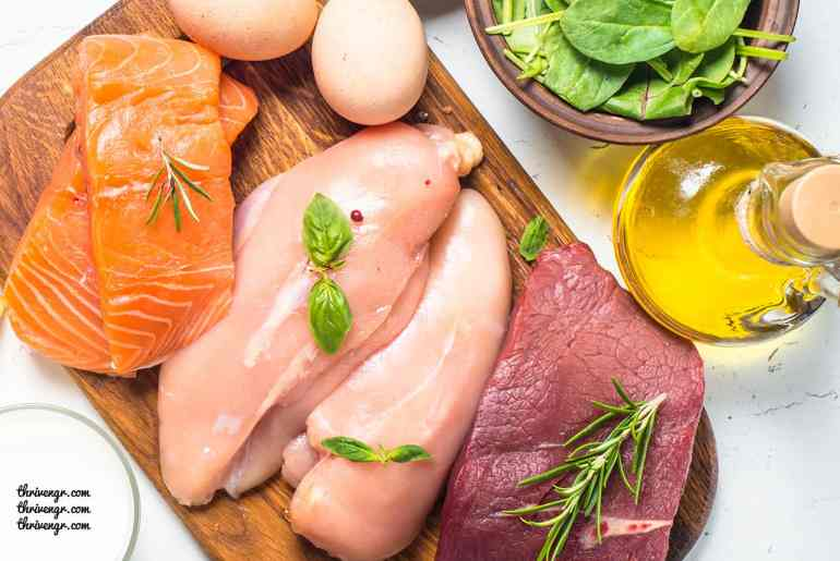 5 Super Benefits Of Using The Ketogenic Diet for Weight loss