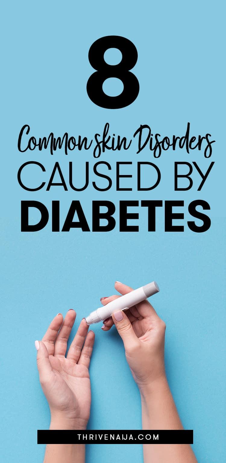 diabetes common problems