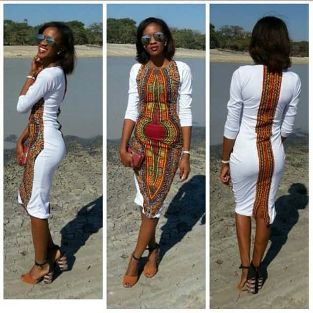 Smooth silhouette/Styling tips