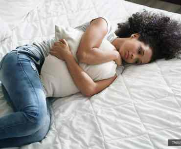 how to handle menstrual cramps