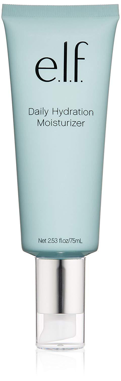 E. L. F daily hydration moisturizer