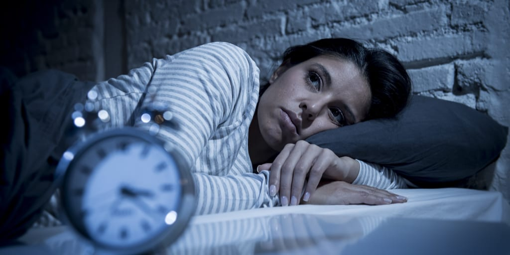 Trazodone for Sleep: What You Need to Know | Thrive Talk