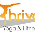 Thrive Yoga & Fitness Bradenton FL logo