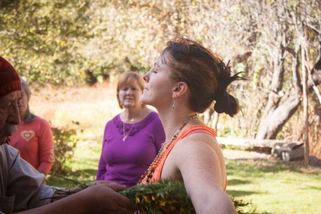 Spiritual Retreat Experience