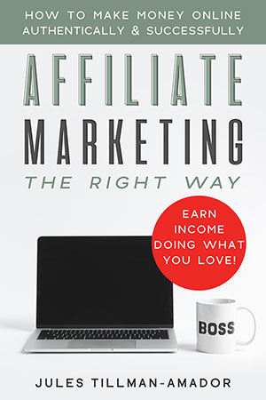 Get the book on affiliate marketing. You don't need to take a high-priced, over-hyped course to learn how to do affiliate marketing, because