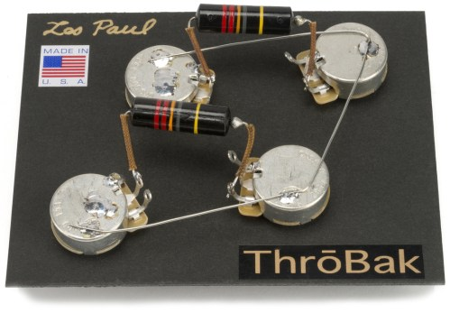 small resolution of les paul wiring harness throbak 50 s style wiring kit for les paul les paul guitar wiring diagrams les paul wiring set