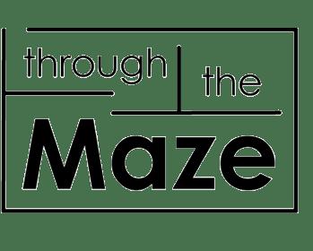 home through the maze