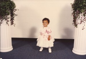 Kayla lil pageant girl