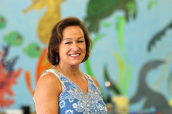 Myers Park Charlotte Through The Week Preschool Susan Barnett