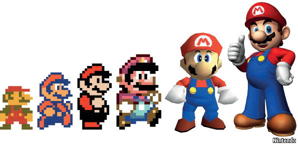 12 Mario Characters Who Are Jerks