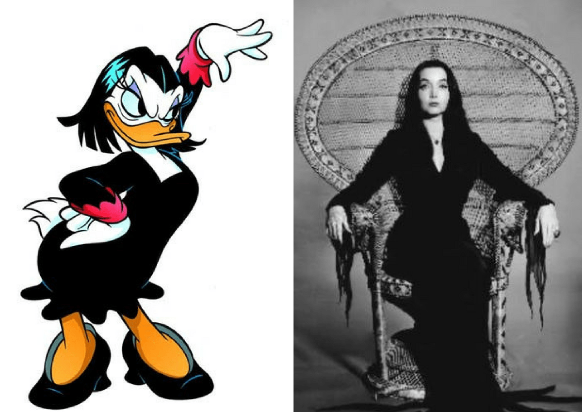 2017 De Magica Ducktales Twitter Spell