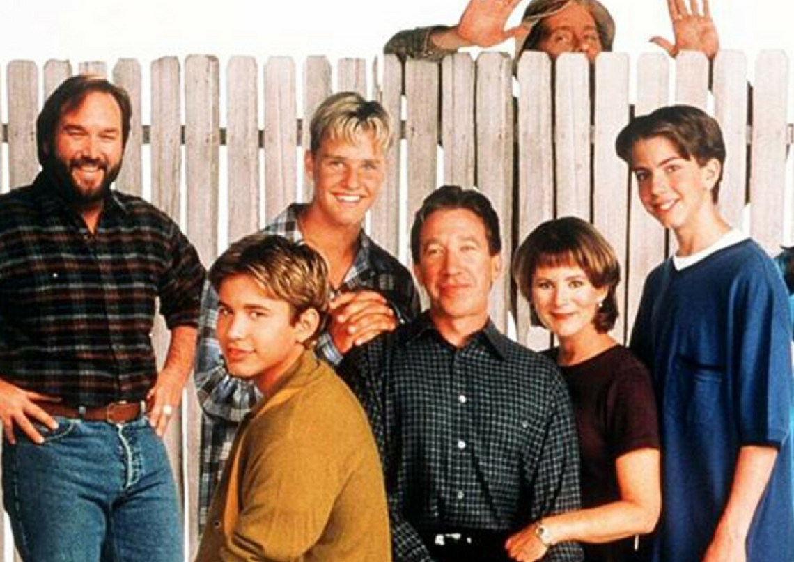 10 Things About Home Improvement More Secretive Than Wilson S Face