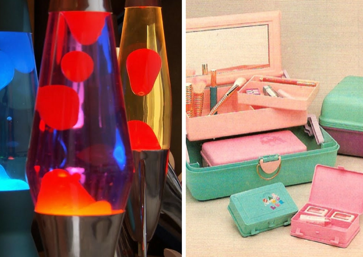 27 Essential Items Every 90s Girl Had In Their Bedroom