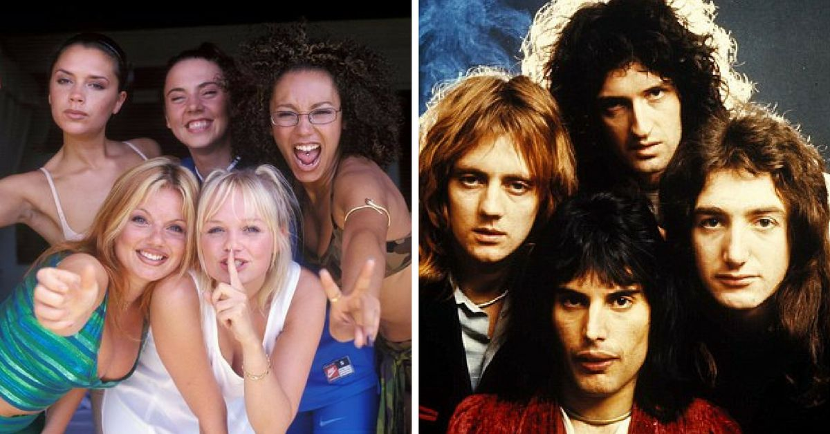 10 bands who changed