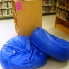 Sports Bean Bag Chairs Beach Chair Low 7 Things You Absolutely Remember Seeing In Every House