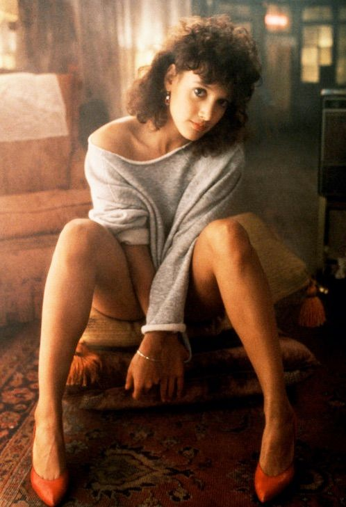 The Fall Guy Wallpaper 12 Facts About Flashdance That Will Make You Go She S A