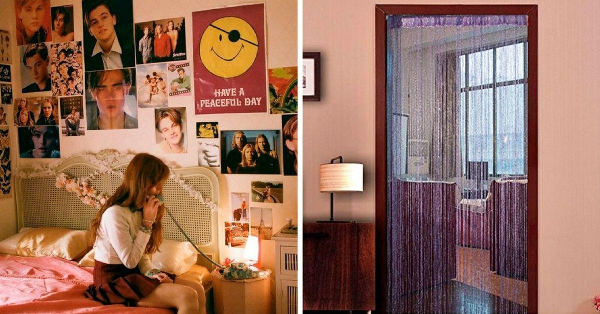 12 Things Every 90s Kid Had In Their Bedroom