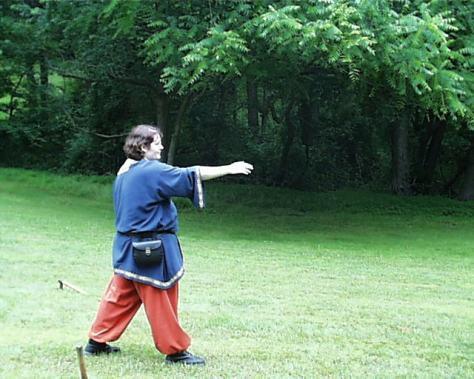 spear 42