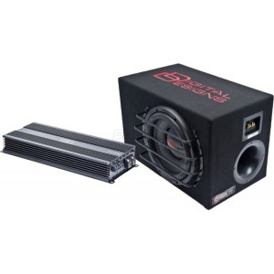 Digital Designs Basskit DDDM500 + DDRLE-M10-D2