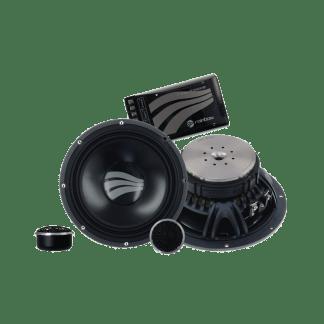 THR Service Autohifi tuning äänentoisto äänentoistotekniikka Rainbow GL C6.2
