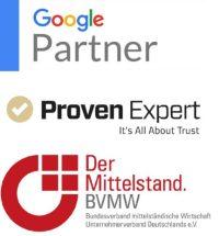 Thrust marketing Partners