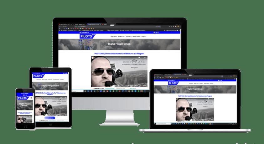 thrust marketing webdesign 23