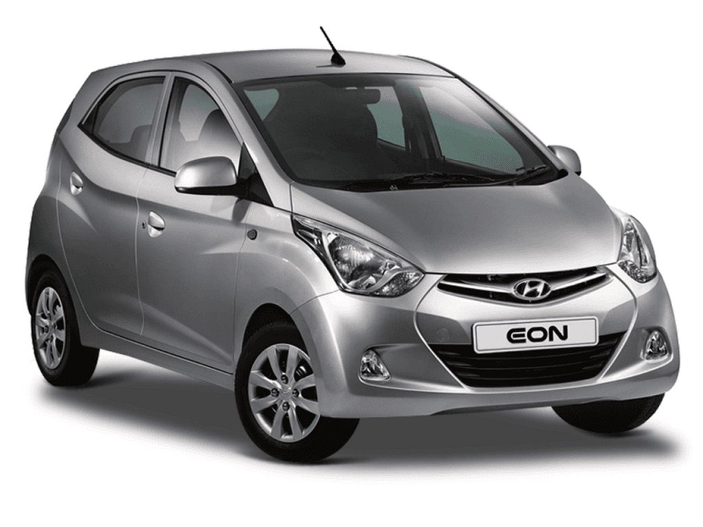 Image result for Hyundai Eon Facelift