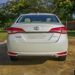 Toyota Yaris Trd India Supercharger Kit 2018 Petrol Review 5 Thrust Zone