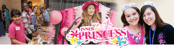 THSC Inner Princess Preteen Program