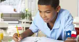 Get Your Kids to Write Well Without a Fight