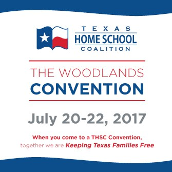 2017 THSC The Woodlands Convention