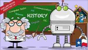 Professor Amalgam's Motley Curriculum Concoctions