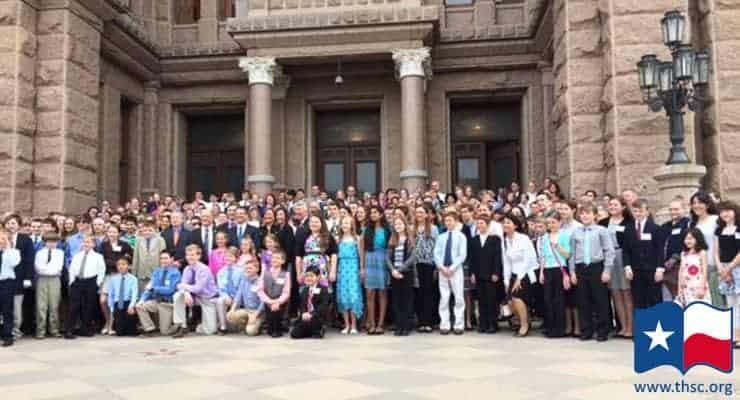 2015 Capitol Days