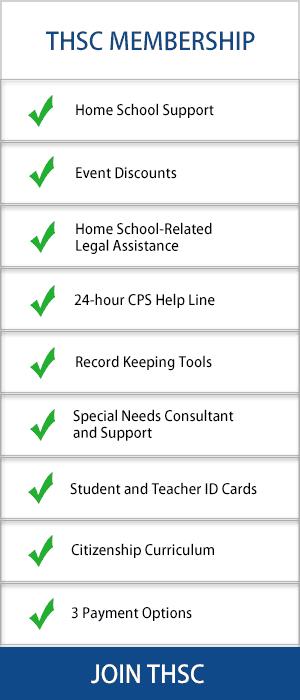 THSC Membership Benefits