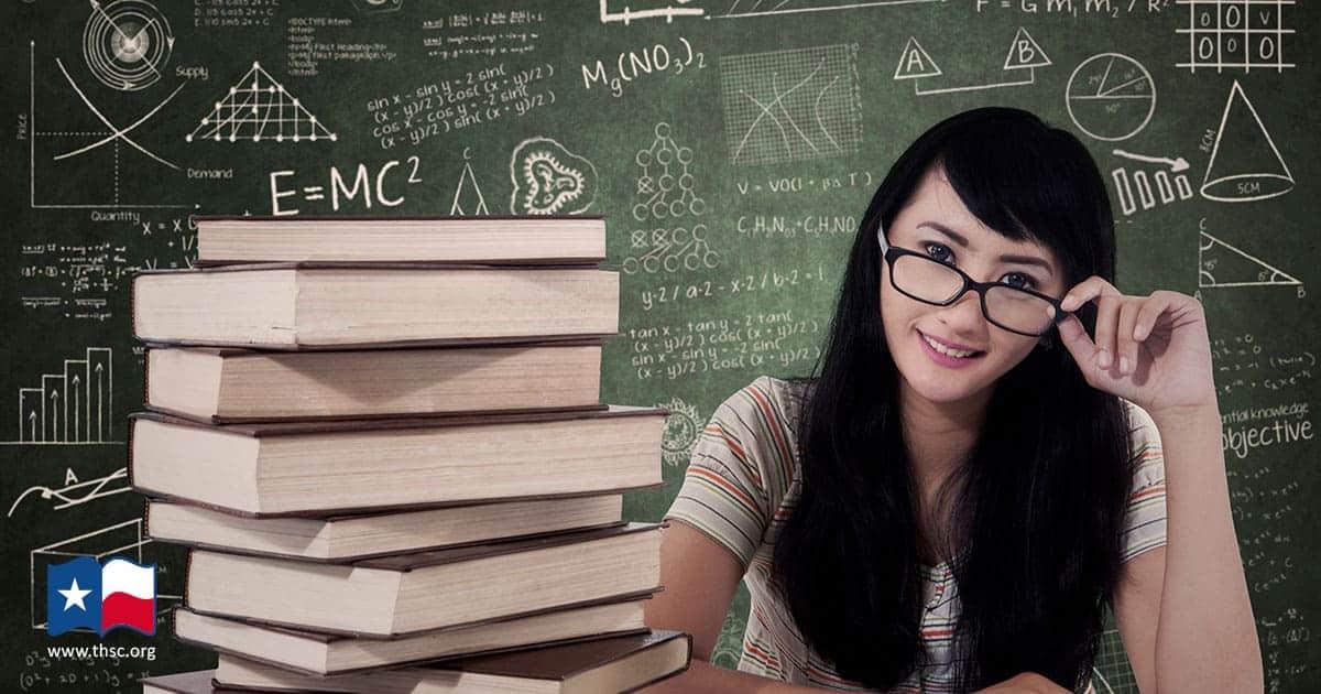 Home Schoolers Still Earn College Credit