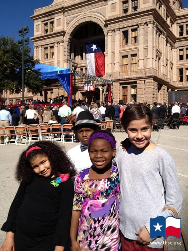 The Tutt Saga A Complete Chronicle of a ThreeYear CPS Attack on a Texas Homeschooling Family