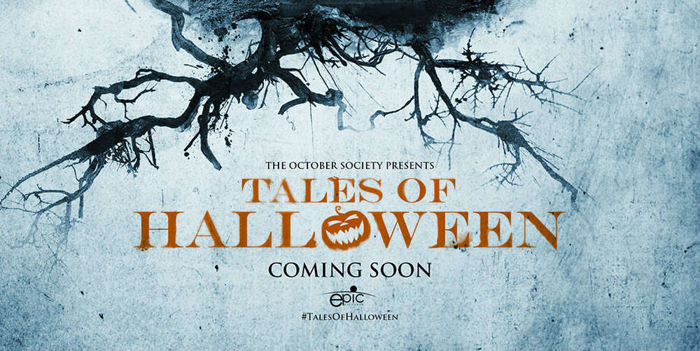 New Clip From Tales of Halloween - Tom Hollands Terror Time